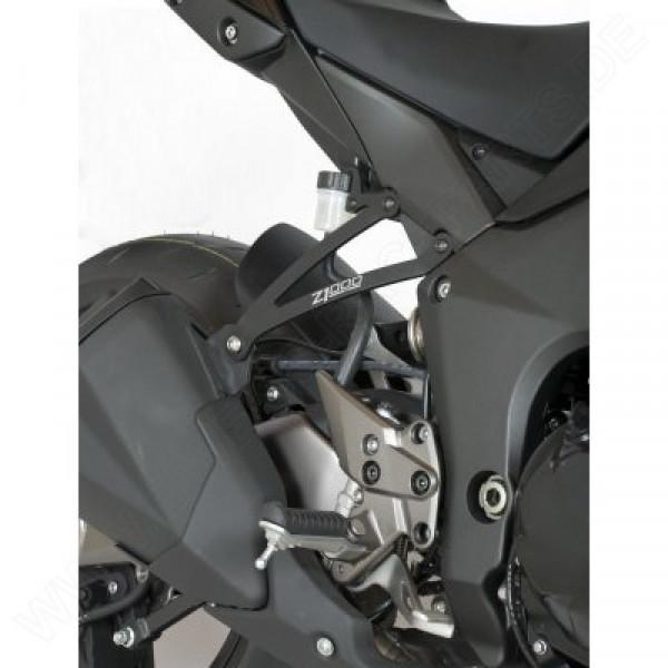 R&G Exhaust Hanger Kawasaki Z 1000 / Z 1000 R 2010- / Z 1000 SX 2011-2013