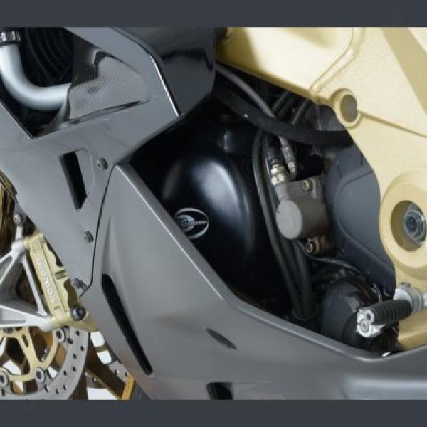 R&G Racing Lichtmaschine Protektor Aprilia RSV 1000 R 2004-2008