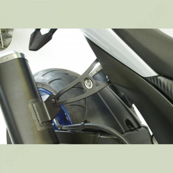 R&G Racing Exhaust Hanger Suzuki GSX-R 1000 2009-2011
