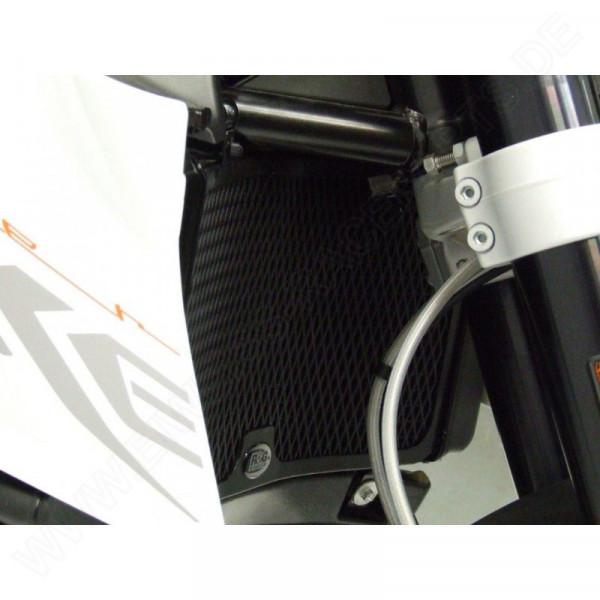 R&G Racing Radiator Guard KTM Super Duke 990