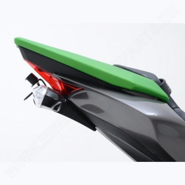 R&G Racing Licence plate holder Kawasaki Z 1000 2014- / Z 1000 R 2017-