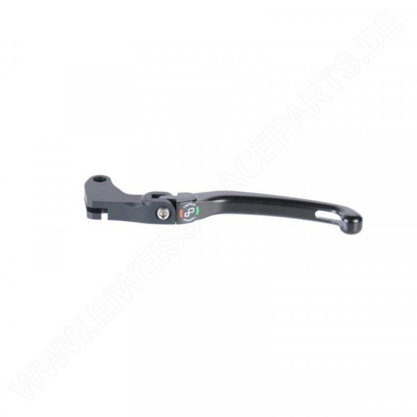 Lightech folding clutch lever LEVXF003