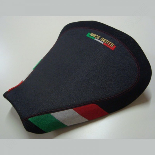 Race Seat Luxury Tricolore Line MV Agusta F3 675 / 800 2012-