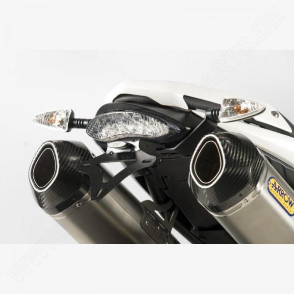 R&G Racing Triumph Speed Triple 2011-2015 Indicator Adapter