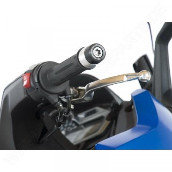 R&G Racing Bar End Slider BMW C 600 Sport / C 650 GT 2012-