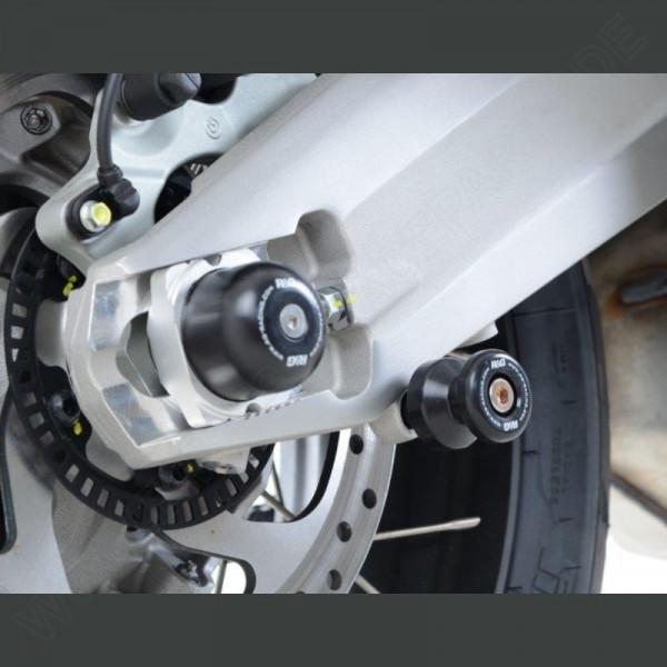 R&G Swingarm Protectors Ducati Multistrada 950 / 1200 Enduro 2016-