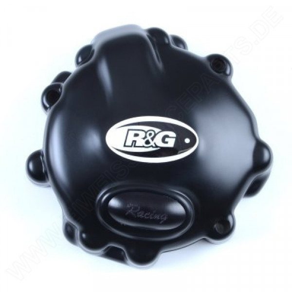 "R&G ""Strong Race"" Alternator Case Cover Kawasaki ZX-6 R 2009- / ZX-6 R 636 2013-"