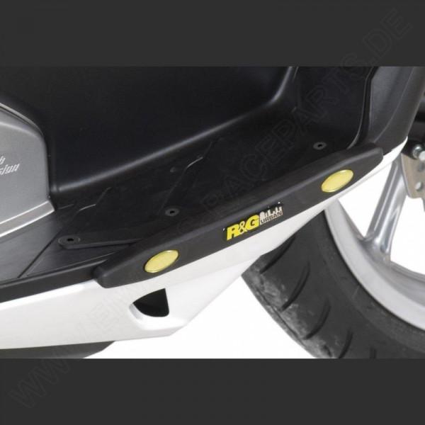 R&G Racing Footboard Sliders Honda Integra 700 / 750 2012-