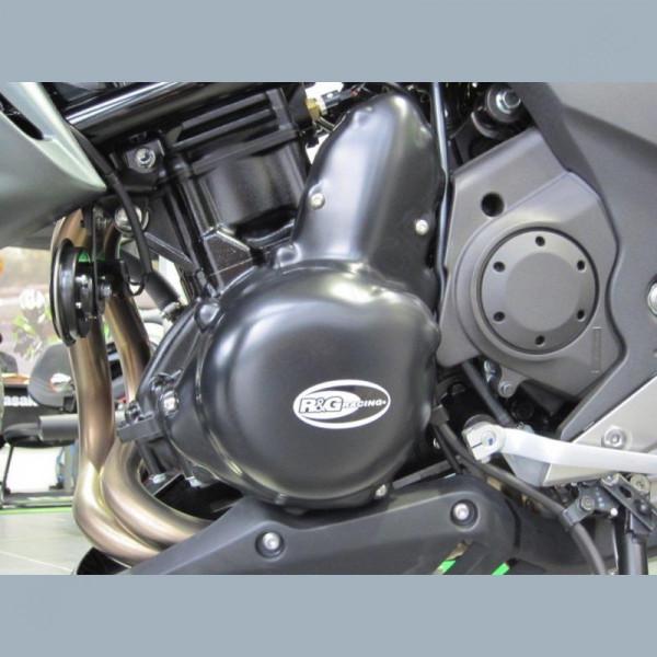 R&G Racing Alternator Case Cover Kawasaki ER-6 / Versys 650