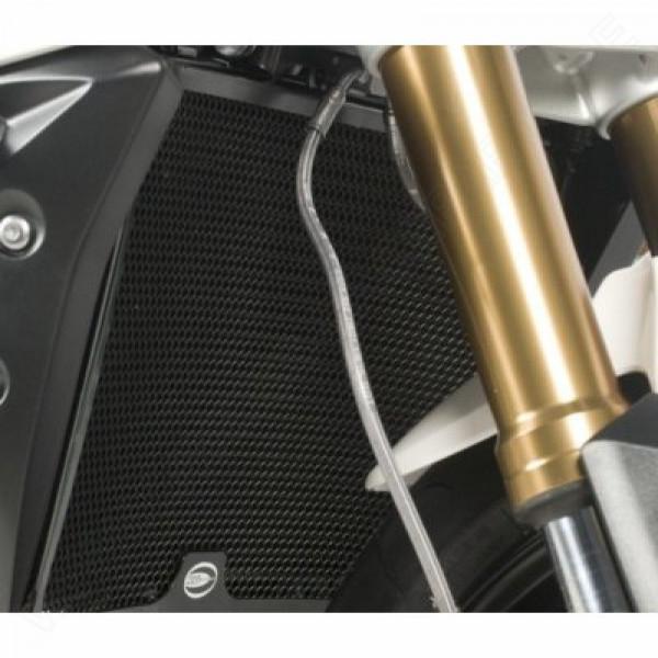 R&G Racing Radiator Guard Suzuki GSR 750 / GSX-S 750