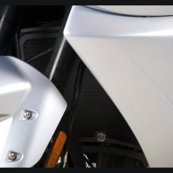 R&G Racing Radiator Guard Triumph Trophy 1200 2012-