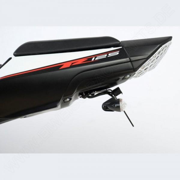 R&G Racing Kennzeichenhalter Rieju RS3 50 / 125 2011-