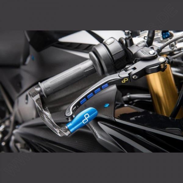 Lightech Carbon Bremshebel Schutz KPL320