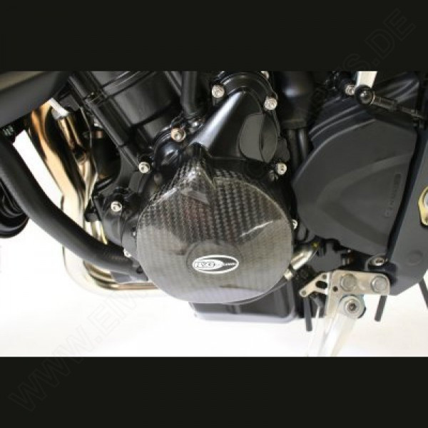 R&G Racing Alternator Case Slider Triumph Daytona 675 2006-2011