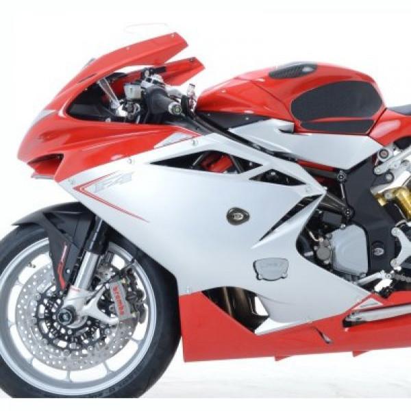 R&G Racing Crash Protectors MV Agusta F4 1000 R 2010- / F4 1000 RC 2015-