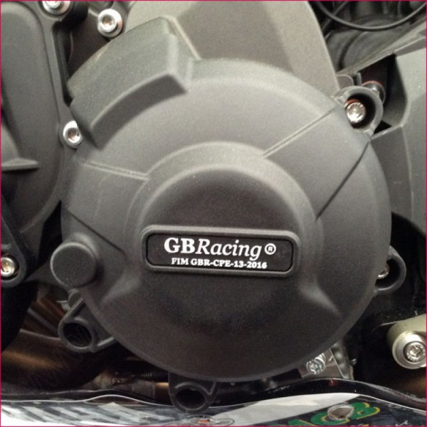 GB Racing alternator Cover Yamaha FZ 9 / MT-09 2013- / XSR 900 / Tracer 900