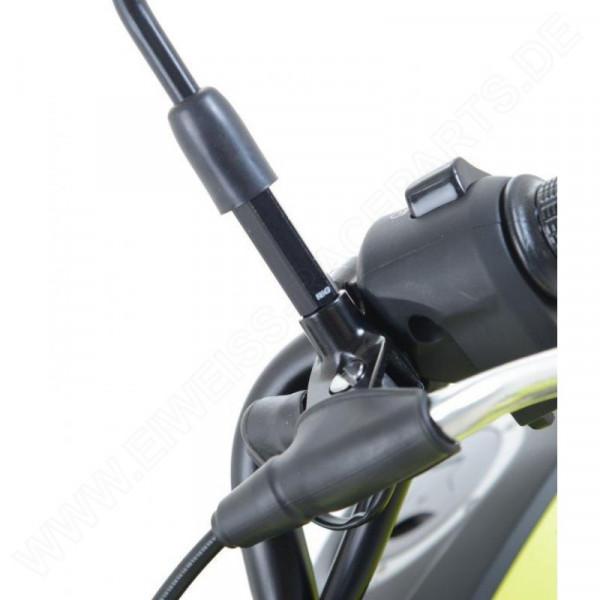 R&G Spiegel Verlängerungen Honda MSX 125 / Honda Monkey 125