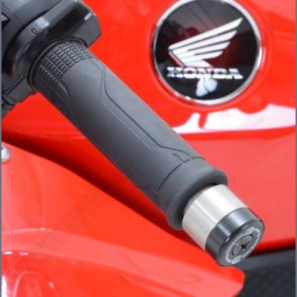 R&G Racing Lenker Protektoren Honda VFR 800 2014-