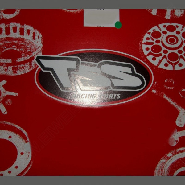 TSS slipper clutch Suzuki GSX-R 1000 2005-2008