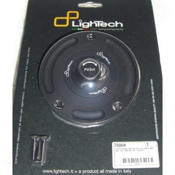 Lightech Quick Lock Fuel Tank Cap Suzuki GSX-R 600 / 750