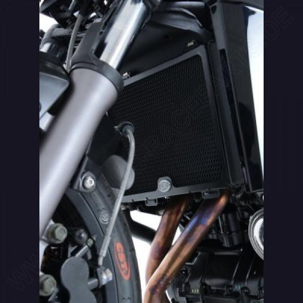 R&G Racing Radiator Guard WK Bikes / CF Moto 650i