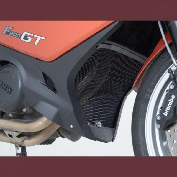 R&G Racing Downpipe Grille BMW F 800 GT 2013-