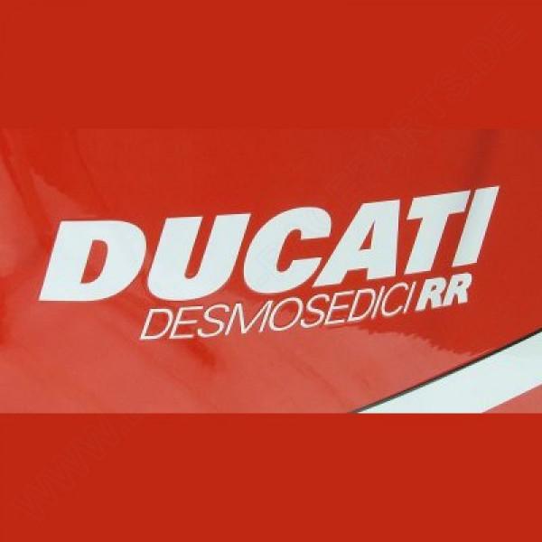 """R&G Racing Crash Protectors """"No Cut"""" Ducati Desmosedici RR 2008-"""