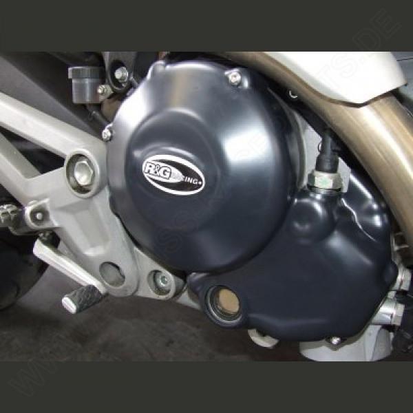 R&G Racing Clutch Cover Ducati Multistrada 1100 2007-