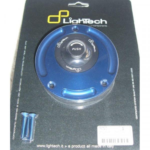Lightech Quick Lock Fuel Tank Cap Ducati 848 / 1098 / 1198