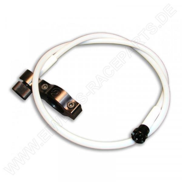 Brembo remote adjuster for RCS 19 brake pump
