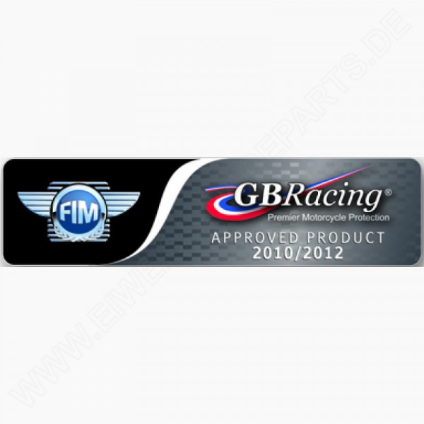 GB Racing Lichtmaschine Protektor KTM RC 390 2017- / Duke 390 2016- / Husqvarna Svartpilen / Vitpile