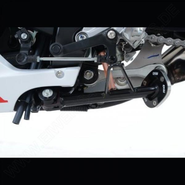 R&G Kickstand Shoe Honda CBR 300 R 2014- / CB 125 R / CB 300 R 2018-