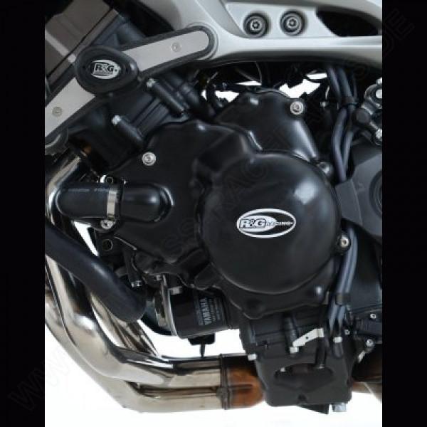 R&G Lichtmaschine Protektor Yamaha MT-09 / XSR 900 / Tracer 900 / 900 GT / Niken