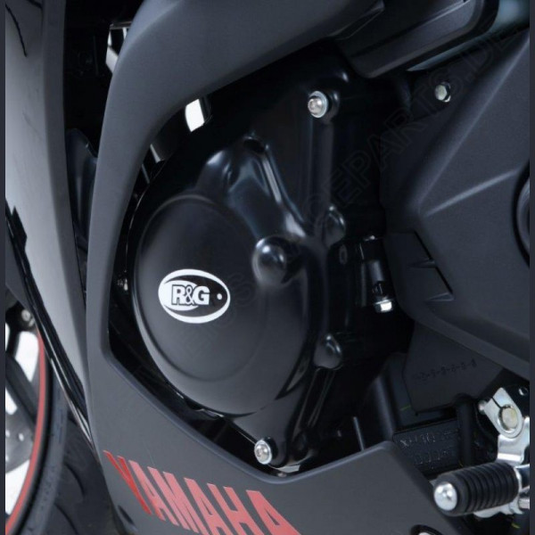 R&G Racing Alternator Case Cover Yamaha YZF-R25 / R3 / MT-25 / MT-03