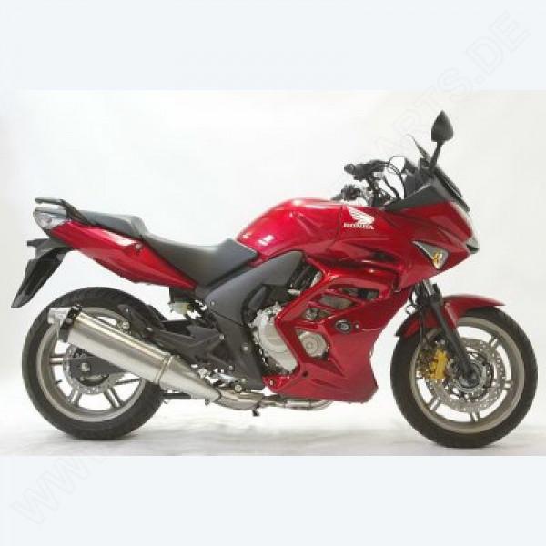 R&G Racing Crash Protectors Honda CBF 600 Sport 2008-