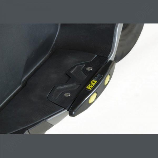 R&G Racing Footboard Sliders BMW C 600 Sport 2012-
