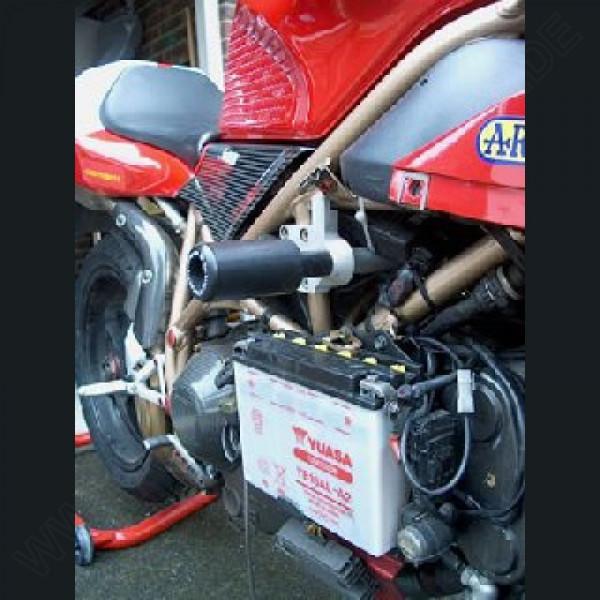 R&G Racing Crash Protectors Ducati 748 916 996 up to -2001