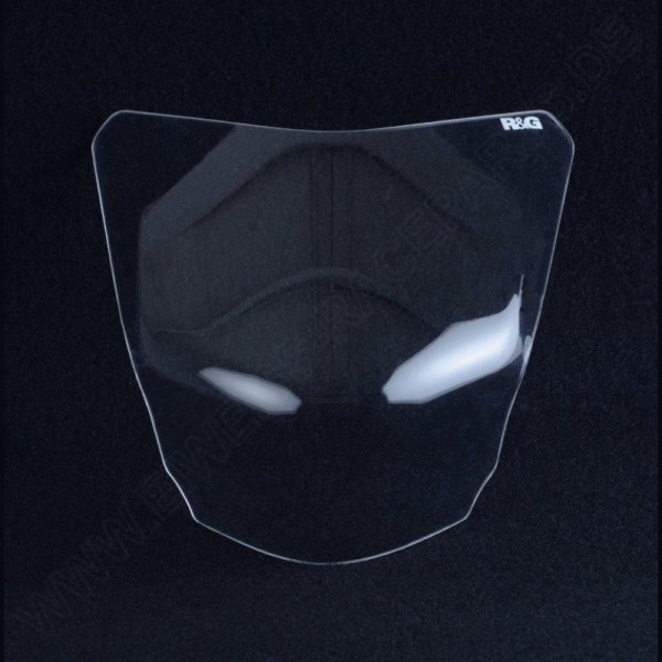 R&G Headlight Shield Guard for Honda NC 700 S / X and NC 750 S / X
