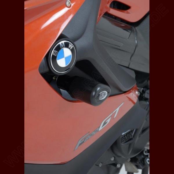 """R&G Racing Crash Protectors """"No Cut"""" BMW F 800 GT 2013-"""