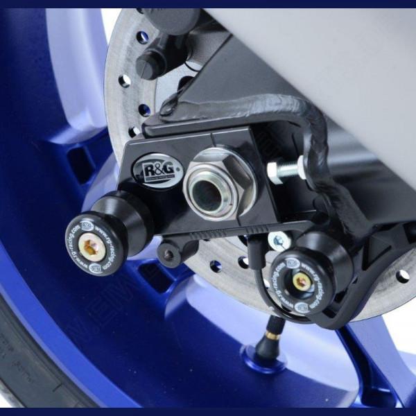 R&G Schwingen Protektoren Yamaha YZF R1 2007-2014 / T-Max 530 2017-