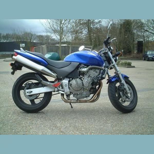 """R&G Racing Crash Protectors """"No Cut"""" Honda CB 600 Hornet up to 2006"""