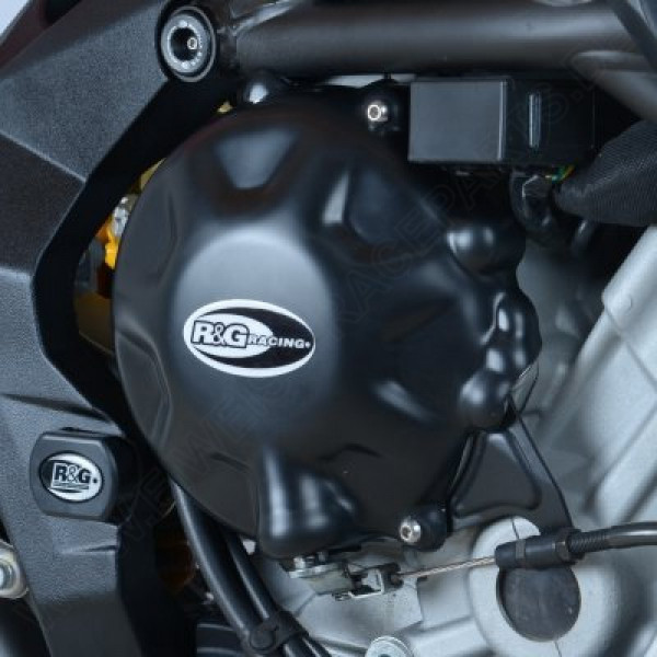 R&G Racing Clutch Case Cover MV Agusta Dragster 800 2014-