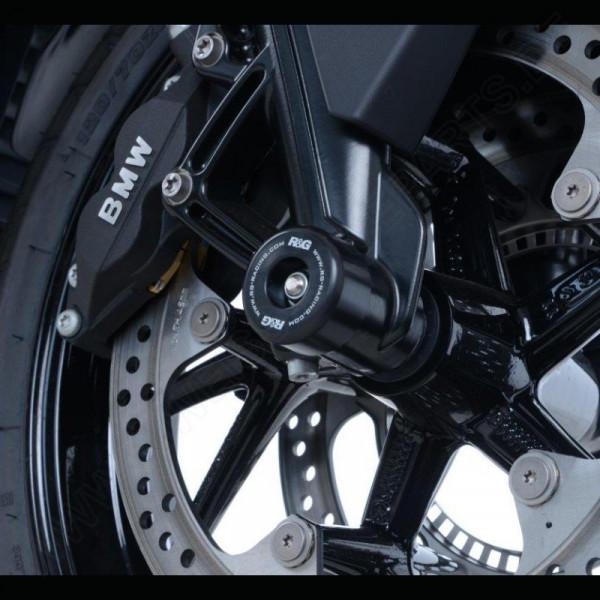R&G Racing Fork Protectors BMW K 1600 GT SE 2017-