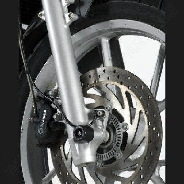 R&G Racing Fork Protectors BMW F 650 GS 2008-