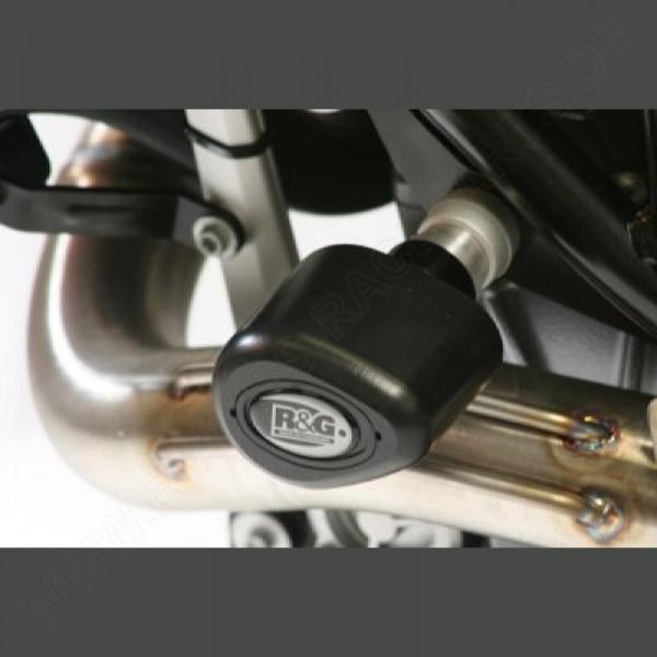"R&G Racing Sturzpads ""No Cut"" KTM 690 SMC R 2012-2018"