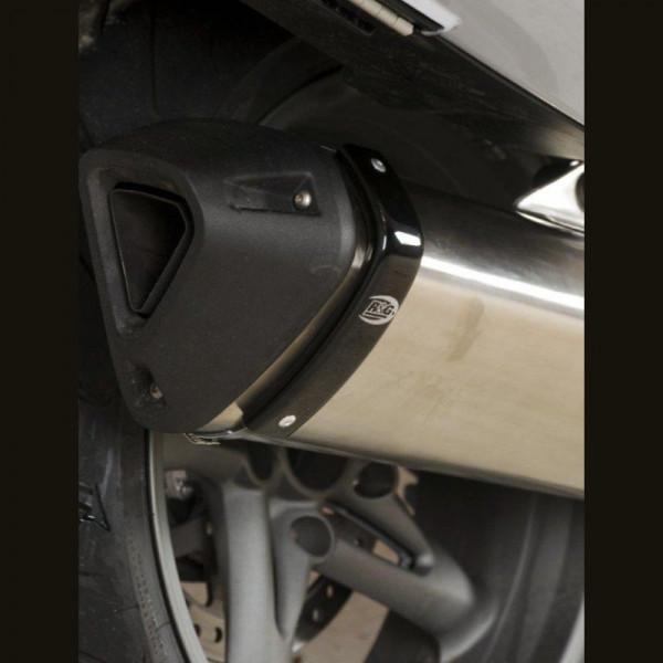 R&G Racing Auspuff Protektor Triumph Trophy 1200 2013-