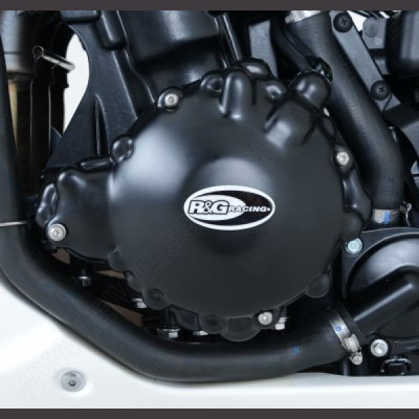 R&G Alternator Case Cover Triumph Speed Triple 1050 2014-2015
