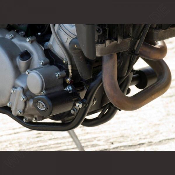 """R&G Racing Crash Protectors """"No Cut"""" Husqvarna 630 SMR 2010-2011"""
